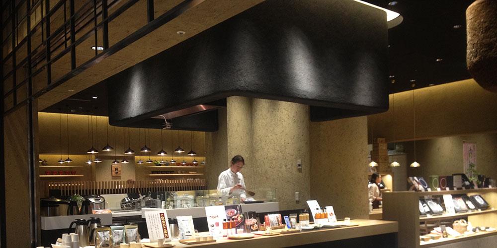 Japanese restaurant designers blenheim design