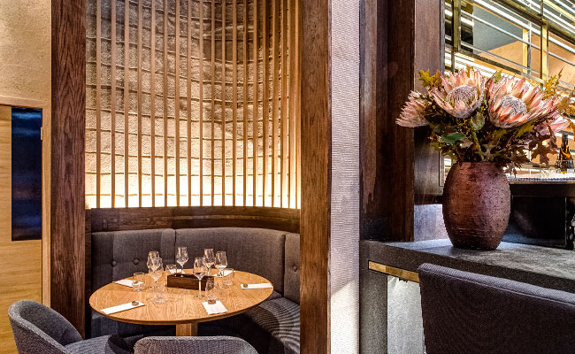 anzu restaurant
