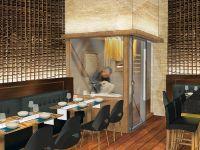 Noodle Room Design