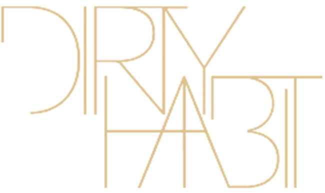 dirty habit logo
