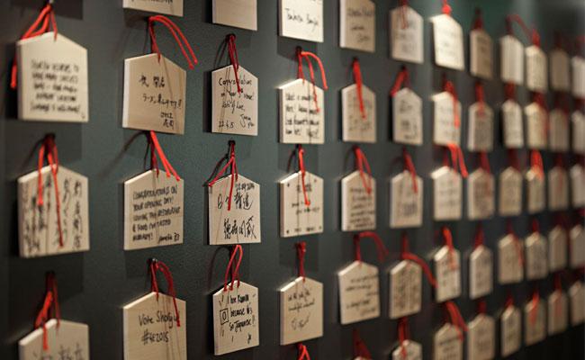 Anese Restaurant Wall Decor Designers Blenheim Design