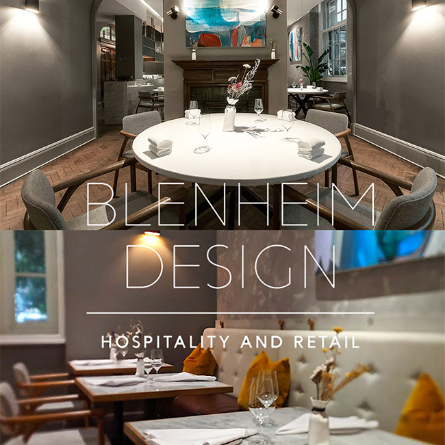 michelin star restaurant designer