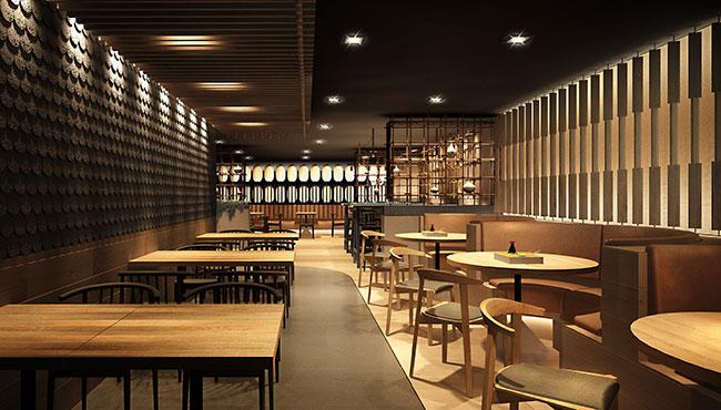 The Best Restaurant Interior Designers Of Saudi Arabia